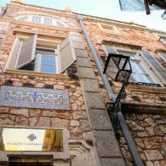 Отель Palacete Chafariz D'El Rei фото 4