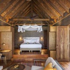 Отель Six Senses Fiji комната для гостей