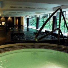 Отель Les Comtes De Mean Бельгия, Льеж - отзывы, цены и фото номеров - забронировать отель Les Comtes De Mean онлайн бассейн