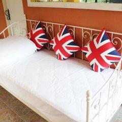Отель The Castello Resort комната для гостей фото 3