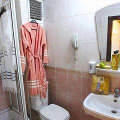 Abella Hotel ванная фото 2