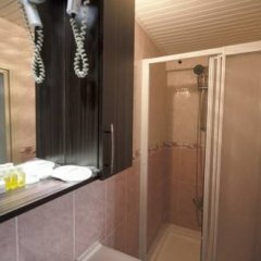 Kayi Otel Турция, Кастамону - отзывы, цены и фото номеров - забронировать отель Kayi Otel онлайн ванная