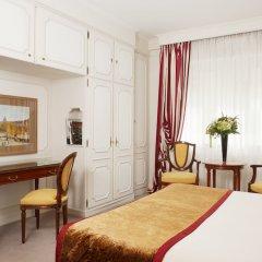Majestic Hotel - Spa Paris удобства в номере