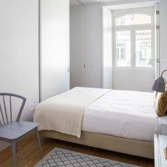 Апартаменты Hello Lisbon Baixa Chiado Apartments Лиссабон комната для гостей фото 3