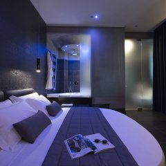Отель Mia Aparthotel Милан сауна