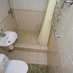 Мини-отель Папайя Парк ванная