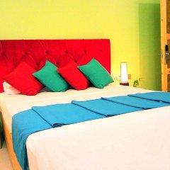 Отель Kurumba Villa комната для гостей фото 2
