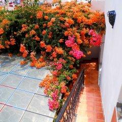 Отель Riad Marlinea балкон