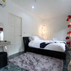 Отель Villa Nap Dau 8 Bedrooms удобства в номере