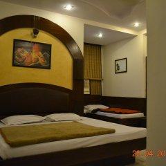 Hotel The Spot комната для гостей