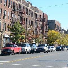 Отель Dream Hostel США, Нью-Йорк - отзывы, цены и фото номеров - забронировать отель Dream Hostel онлайн фото 2