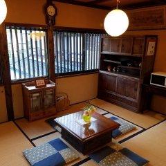 Отель Sansou Tanaka Хидзи в номере фото 2