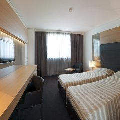 Parco Dei Principi Hotel Congress & SPA Бари комната для гостей фото 3