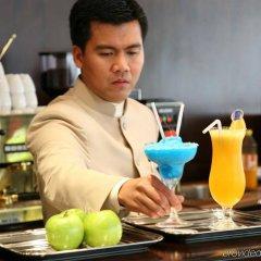 Отель Samaya Hotel Deira ОАЭ, Дубай - отзывы, цены и фото номеров - забронировать отель Samaya Hotel Deira онлайн гостиничный бар