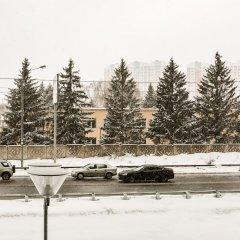 Гостиница MaxRealty24 Putilkovo, Novotushinskaya 2 Standart