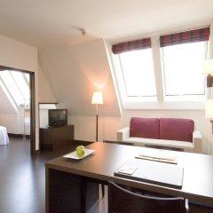 Отель NH Wien City удобства в номере