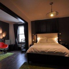 Отель Swiss Hotel Канада, Оттава - отзывы, цены и фото номеров - забронировать отель Swiss Hotel онлайн комната для гостей фото 4