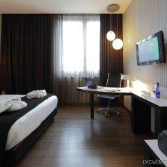 Отель Holiday Inn Genoa City комната для гостей фото 4