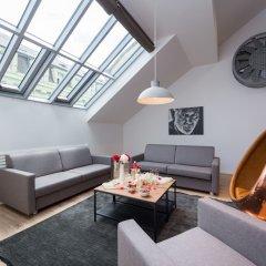 Отель EMPIRENT Rose Apartments Чехия, Прага - отзывы, цены и фото номеров - забронировать отель EMPIRENT Rose Apartments онлайн фото 10