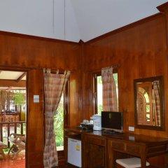 Отель Sayang Beach Resort Ланта удобства в номере