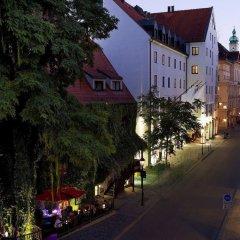 Отель Platzl Hotel Германия, Мюнхен - 1 отзыв об отеле, цены и фото номеров - забронировать отель Platzl Hotel онлайн
