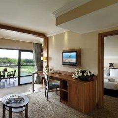 Sueno Hotels Golf Belek Турция, Белек - отзывы, цены и фото номеров - забронировать отель Sueno Hotels Golf Belek - All Inclusive онлайн комната для гостей фото 4