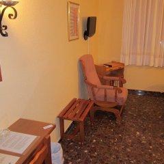 Hotel Restaurante El Lago комната для гостей фото 5