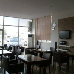 Best Hotel Bursa питание