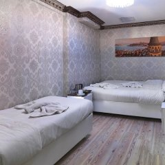 Diyar Hotel комната для гостей фото 4