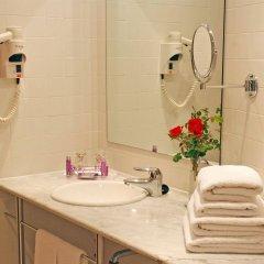 Hotel Arrahona ванная