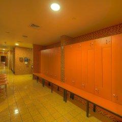 Al Khoory Executive Hotel спортивное сооружение