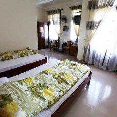 Kim Chi Hotel Далат комната для гостей