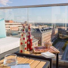Отель Exe Moncloa Испания, Мадрид - 3 отзыва об отеле, цены и фото номеров - забронировать отель Exe Moncloa онлайн пляж