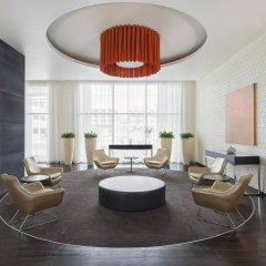 Отель Hyatt Place Dubai Al Rigga Residences комната для гостей фото 4