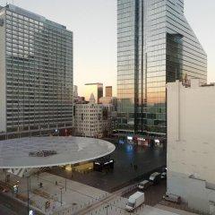 Hotel City Center фото 10