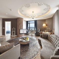 Отель Cvk Hotels & Resorts Park Bosphorus интерьер отеля