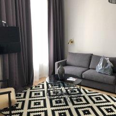 Апартаменты Rafael Kaiser Premium Apartments комната для гостей фото 4