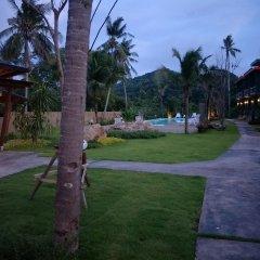 Отель Lanta Infinity Resort Ланта помещение для мероприятий