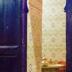 Отель Riad Tiziri Марокко, Марракеш - отзывы, цены и фото номеров - забронировать отель Riad Tiziri онлайн фото 7