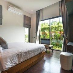 Отель Luxury 3 Bedroom Villa CoCo комната для гостей фото 3