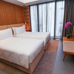 Oasia Hotel Downtown Singapore комната для гостей фото 3