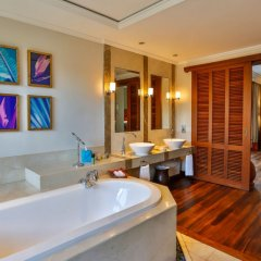 Отель Maradiva Villas Resort and Spa ванная фото 2