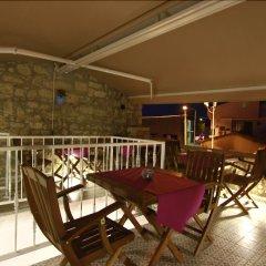 Aksam Sefasi Hotel Чешме балкон