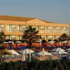 Отель Labranda Sandy Beach Resort - All Inclusive пляж