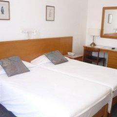 Отель Monte Carlo Португалия, Фуншал - отзывы, цены и фото номеров - забронировать отель Monte Carlo онлайн комната для гостей фото 4