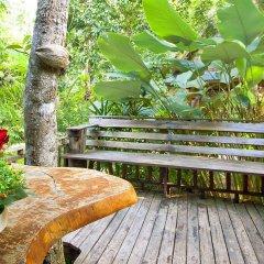 Отель Aonang Cliff View Resort фото 8