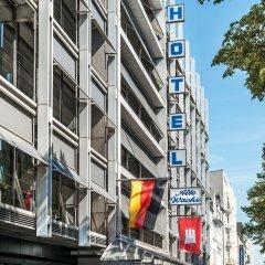 Отель Alte Wache Германия, Гамбург - отзывы, цены и фото номеров - забронировать отель Alte Wache онлайн фото 2