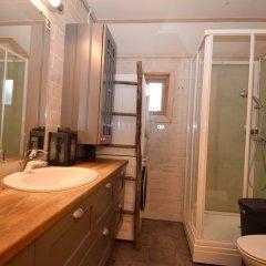 Отель Solferie Holiday Home Marthas vei Норвегия, Кристиансанд - отзывы, цены и фото номеров - забронировать отель Solferie Holiday Home Marthas vei онлайн ванная