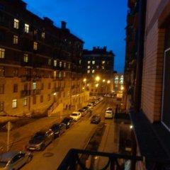 Гостиница Шер балкон