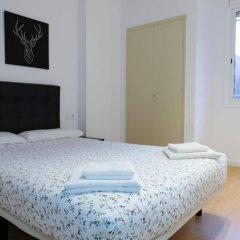 Отель Apartamentos BCN PORT комната для гостей фото 2